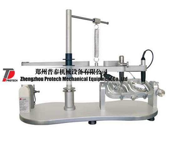 Protech manual dental zirconia milling machine