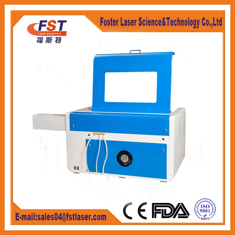 Laser Sheet Metal Cutting Machine 6040 1290