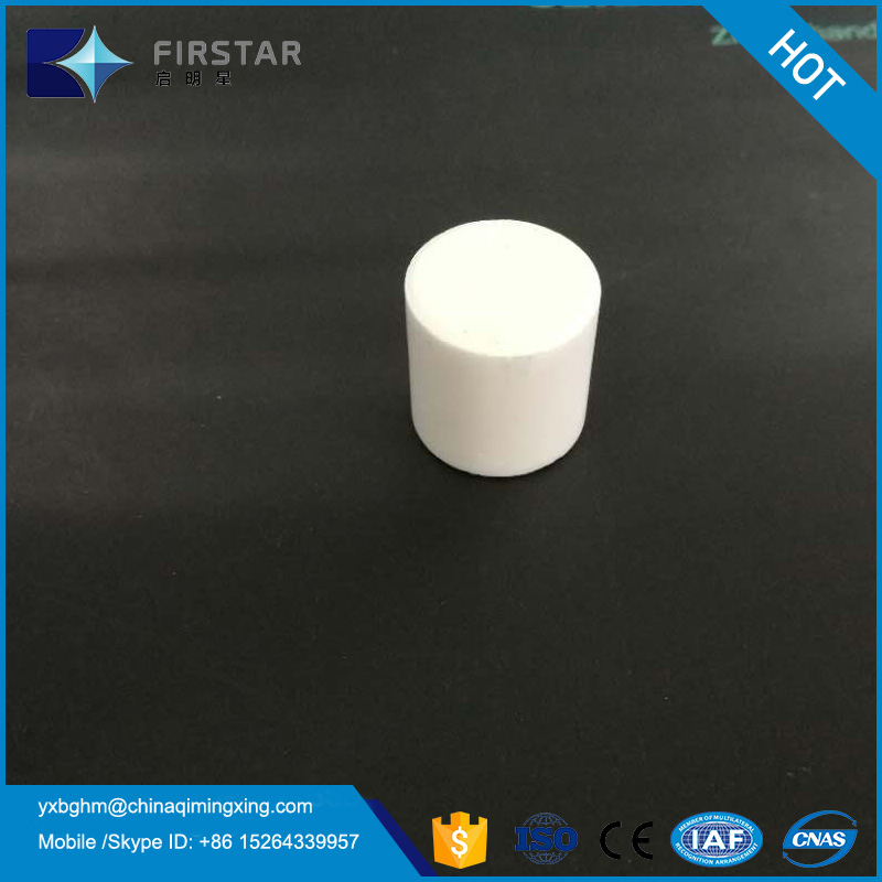 Diameter20Height20mm Aluminium Ceramic Cylinder /China factory directly sells