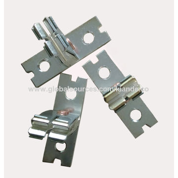Busbar Accessories -- Copper Pins, Copper pins for industrial plugs