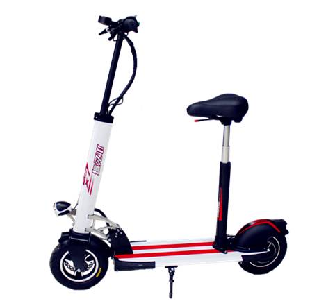 Popular Vehicle Min Electric Scooter