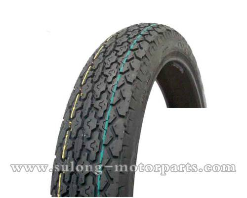 motorcycle tyres and other spare parts