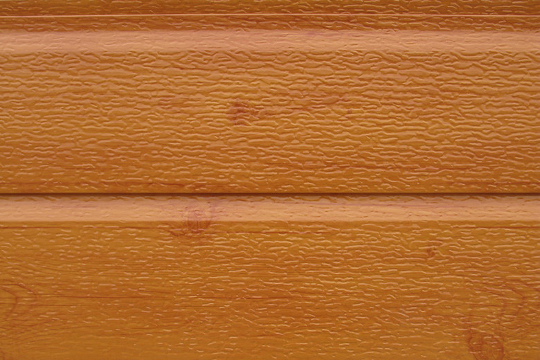 Wood Insulated Exterior Wall Panel