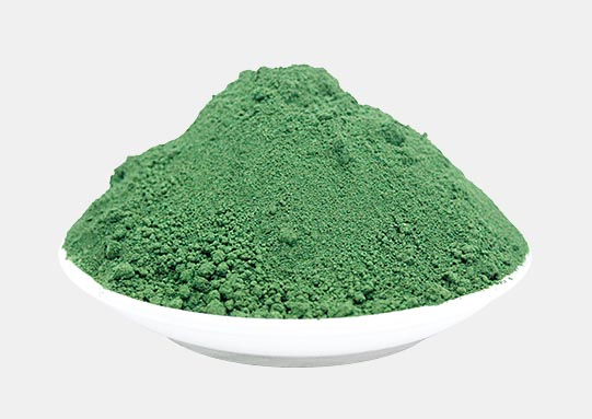 Ceramic Pigment Grade Chrome Oxide Green (SP-3)