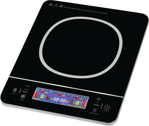 Home sigle Induction cooker /Hot sale /easy clean
