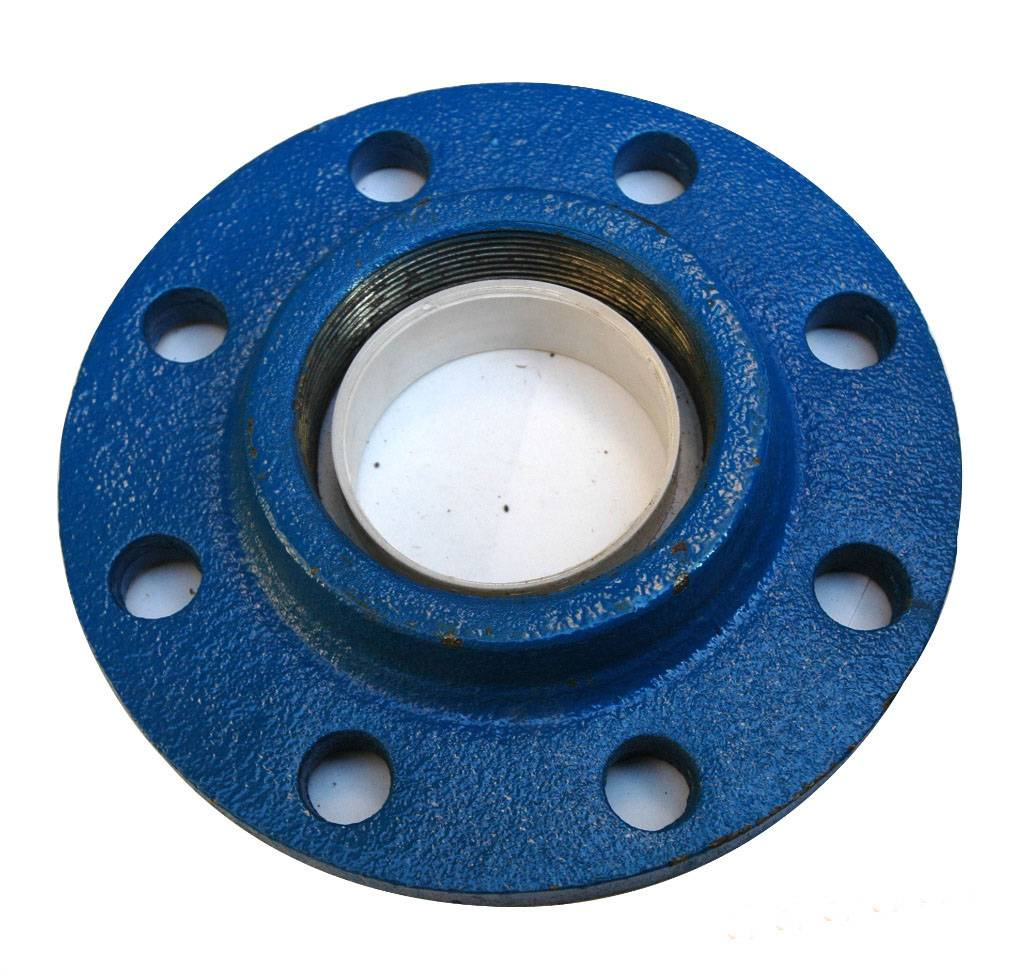 Pipeline Valves and Accessories/Mounting Flange