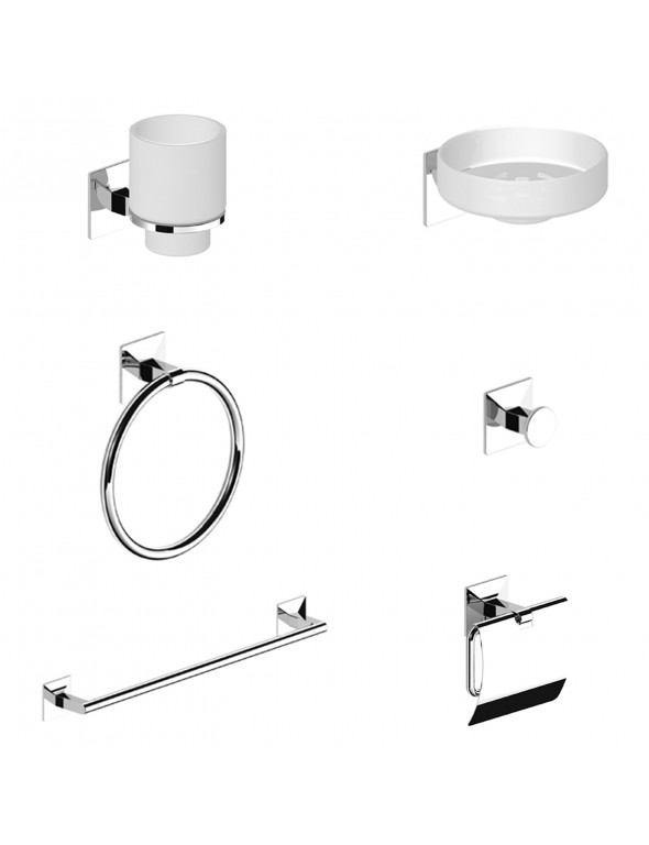 6PC ACCESSORY PACK