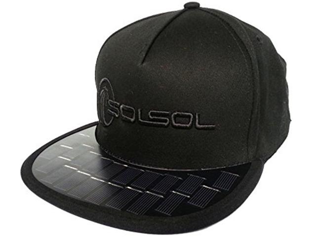 cn solar caps ,solar powered caps