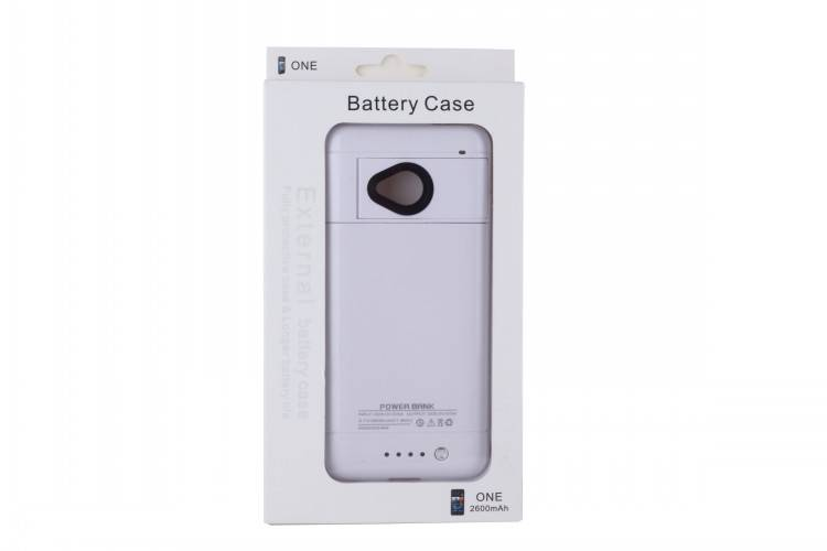 External Battery Case for THC One(M7)
