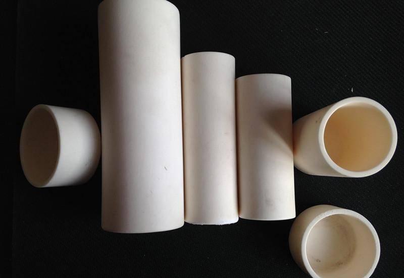 ceramic tube for tube furnace