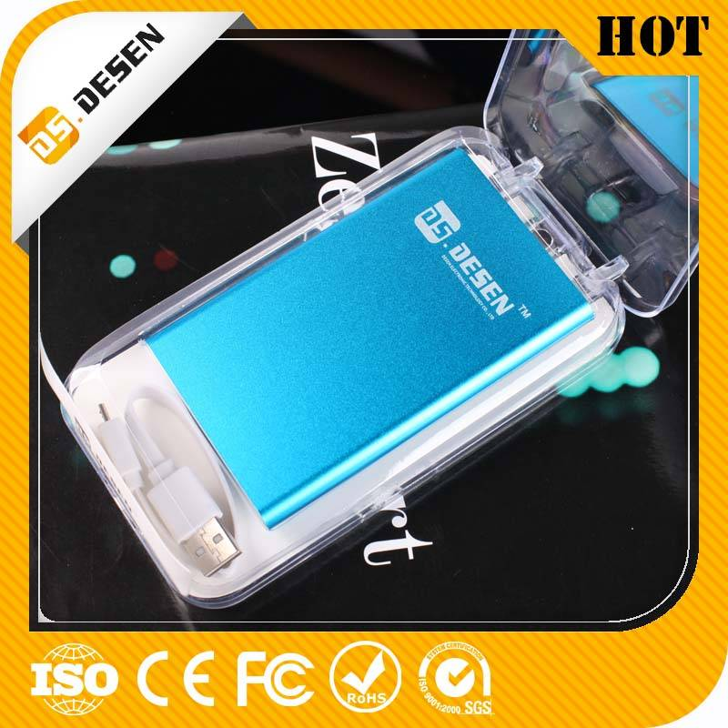 4000mah power bank for mobile phone