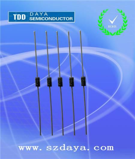 Rectifiers FR101-FR107