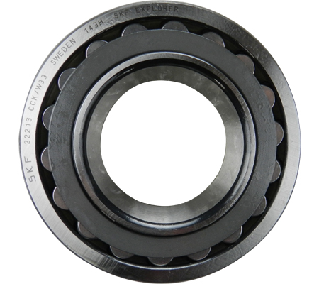 Spherical Roller Bearing 22208 CCK/W33