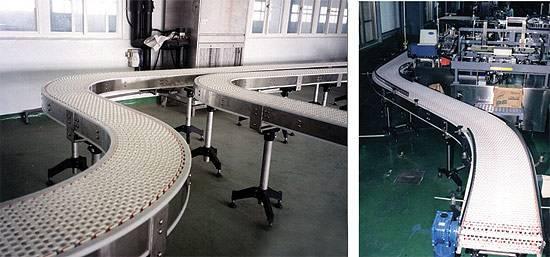 Web Conveyor