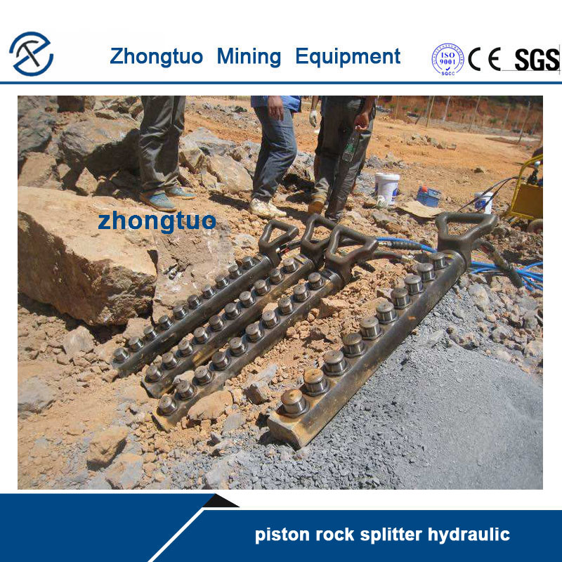 Wholesale Piston Rock Splitter