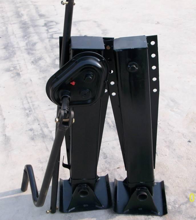 Holland Landing Gears 8T, 25T, 28T, 30T, 35T Landing Gears