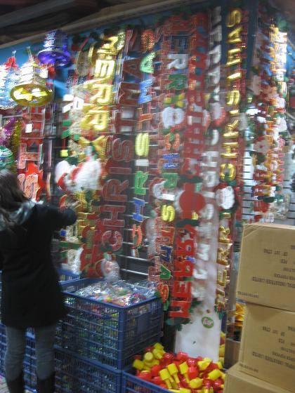 China wholesale market guides