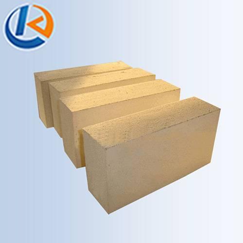 Fireclay Insulating Brick