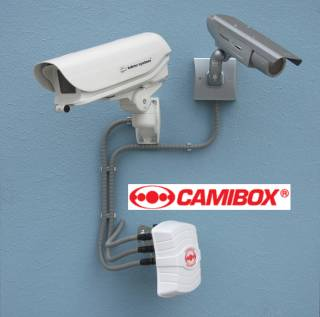 CAMIBOX Wireless system for CCTV