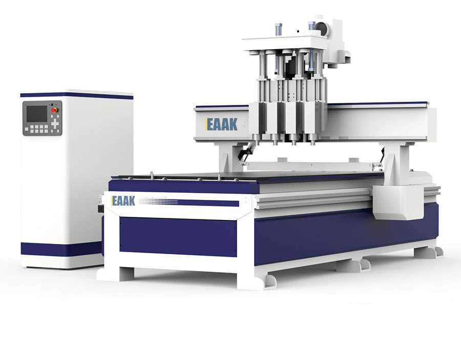 wood engraving cutting cnc router machine
