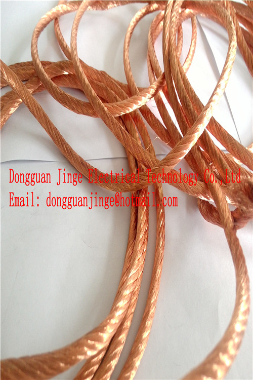 Good quality copper stranded wire custom