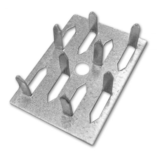 Galvanized Impaling Clips