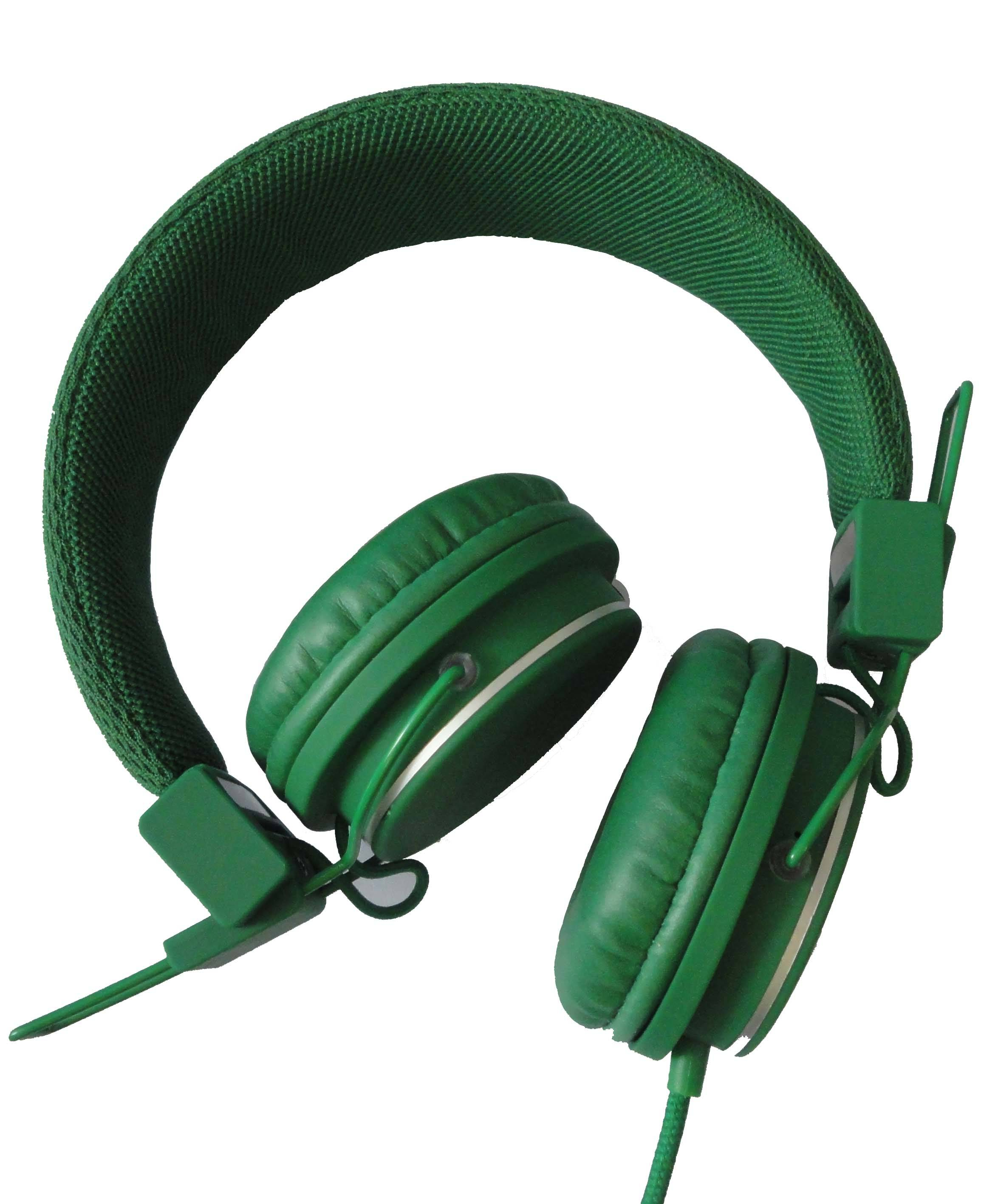 Cheap price foldable headphone for promotion