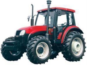 universal big tractor SHK-1454
