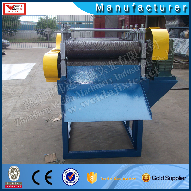 FIVE IN ONE SHEETING MACHINE