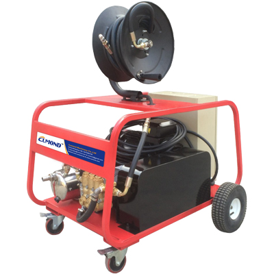 Best commercial industrial cold water pressure washer