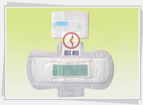 245mm Anion Sanitary Napkins