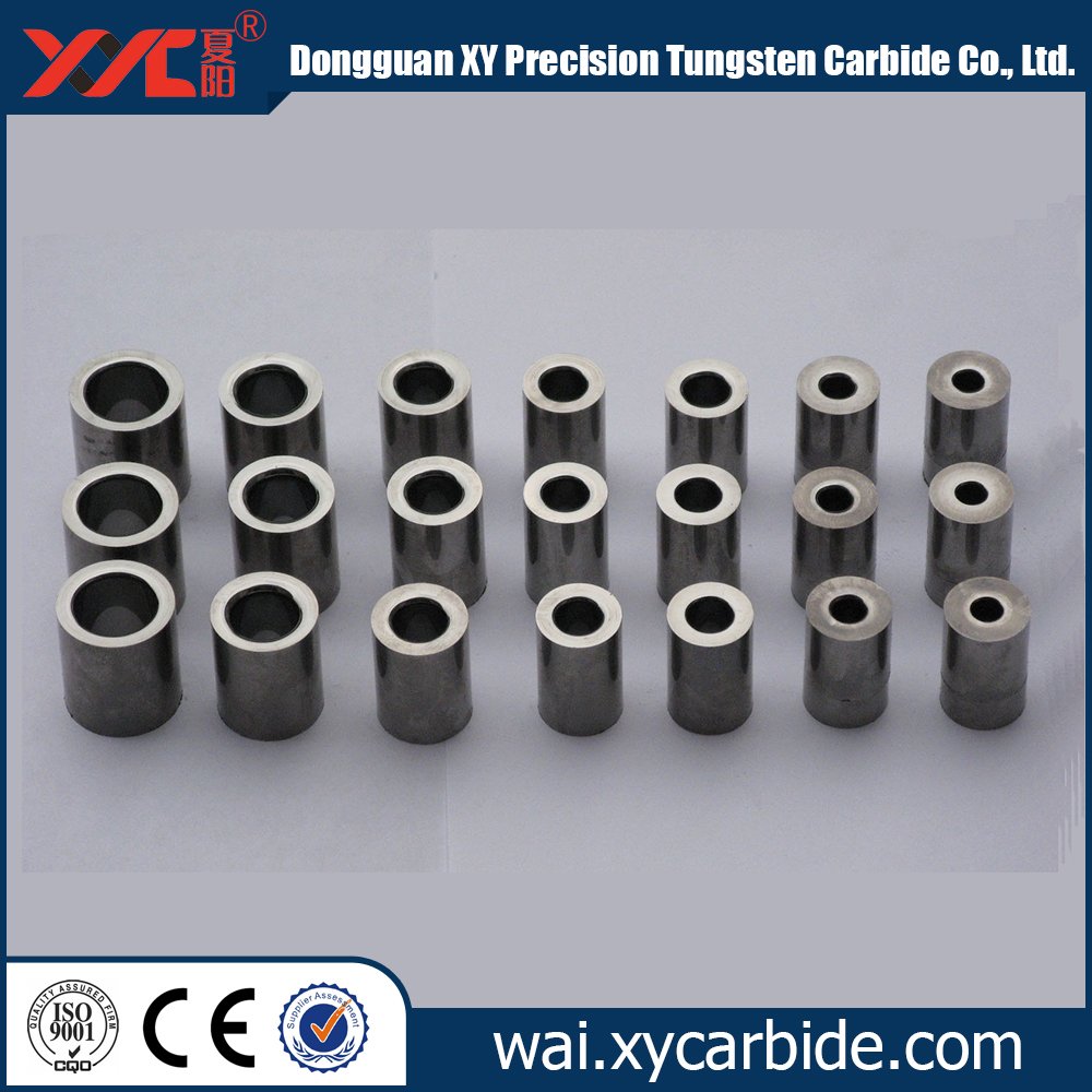tungsten carbide high precision bush