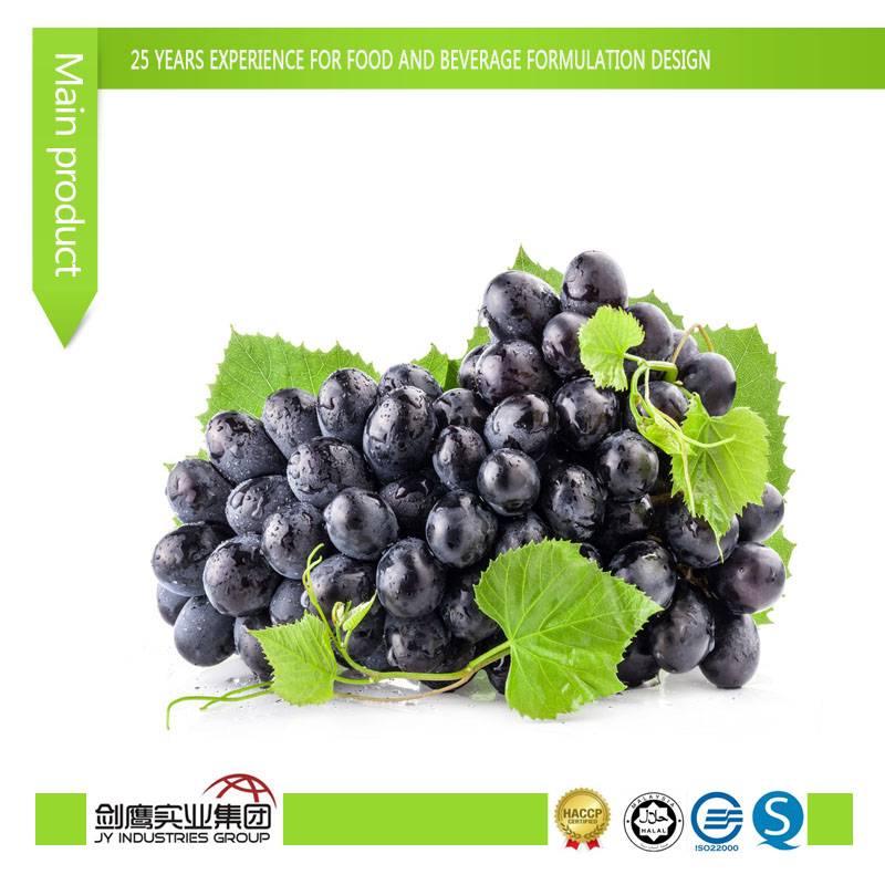 Grape Flavor for food