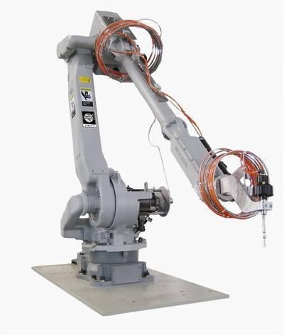 robot cutting machine