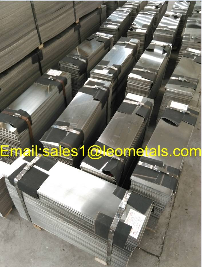 Stainless Steel Plate/ Sheet