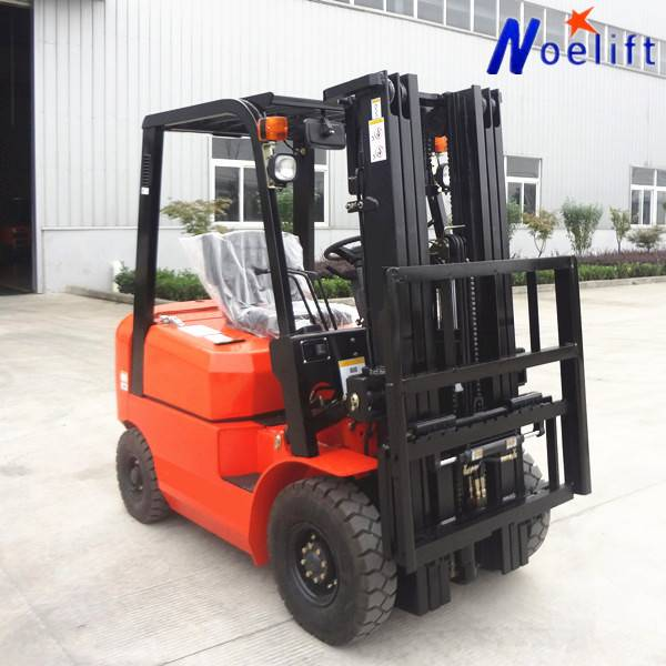 high-power engines gasoline&LPG forklift China exports