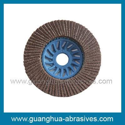 Ventilated Flap Discs