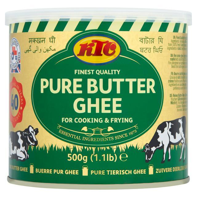 ghee butter