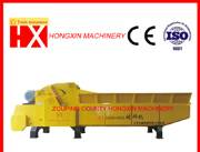 palm crusher machine