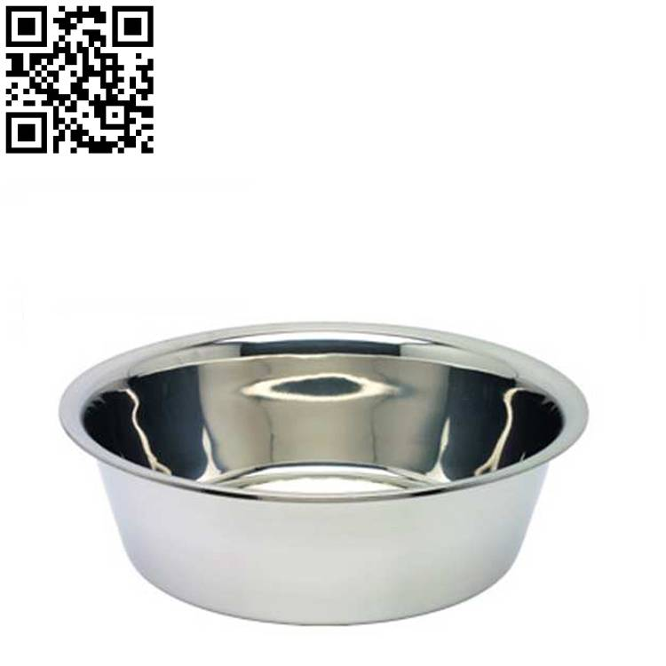 Stainless steel basin ZD-DP01