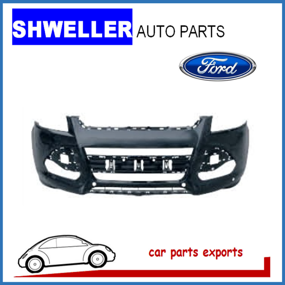 FRONT BUMPER FOR FORD KUGA/ESCAPE 2013