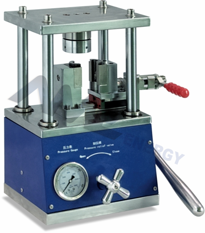 Crimping Machine for 18650 cell