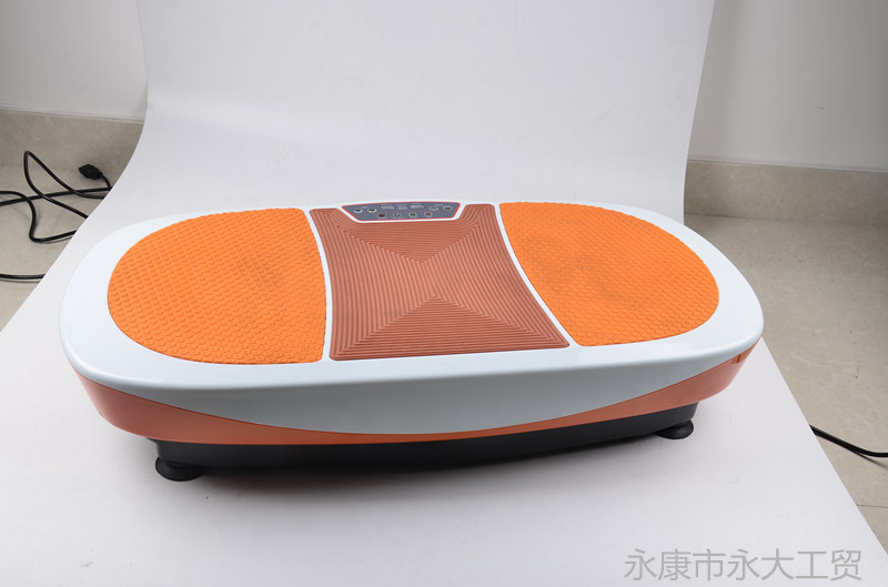 crazy fit massage YD-1019,vibration plate