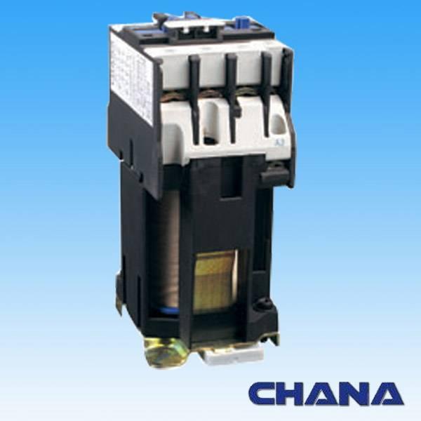 DC Contactor (CP1-D)