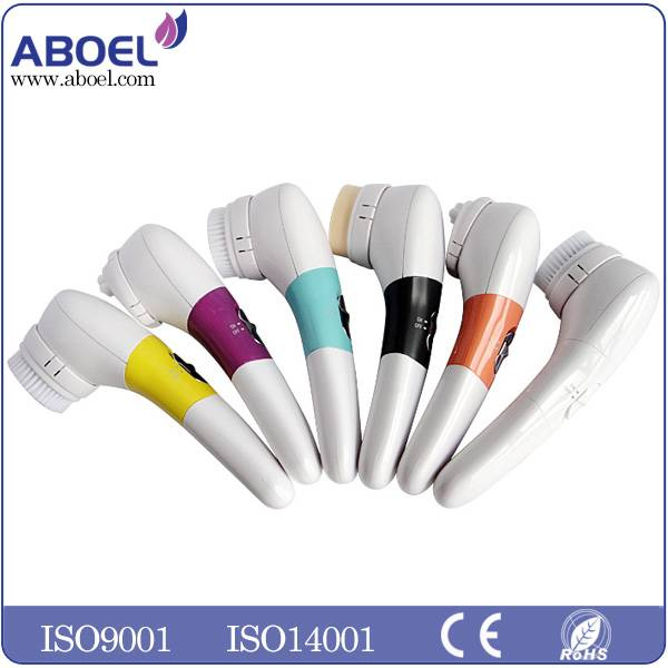Sonic Facial Cleansing Brush Manufacturer, Supplier For OEM And ODM Businesses