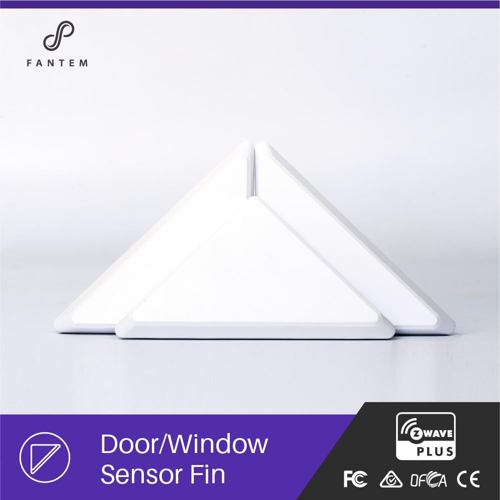 Automation Home Systems Zwave Door/window sensor
