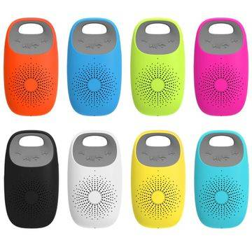 Waterproof Bluetooth Speakers, Can be Used in Bathrooms Waterproof Bluetooth Speakers, Can be Used i