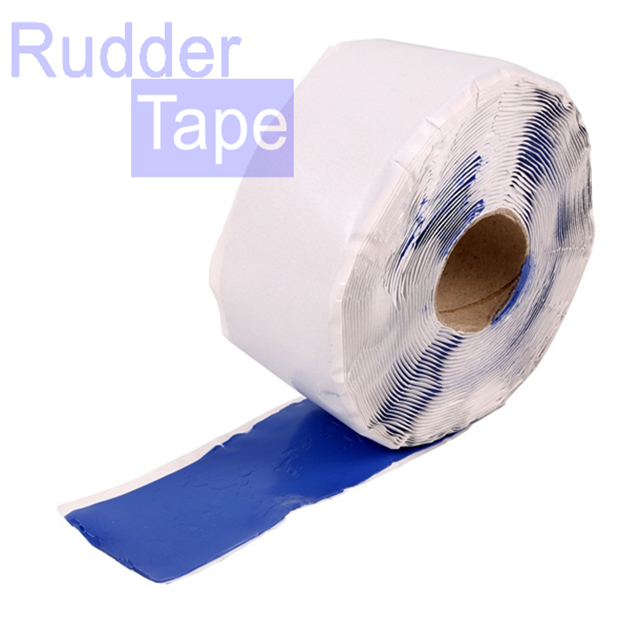 RT-020D, Double sided Butyl Tape without Carrier