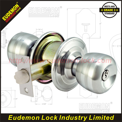 knobset door lock 5731
