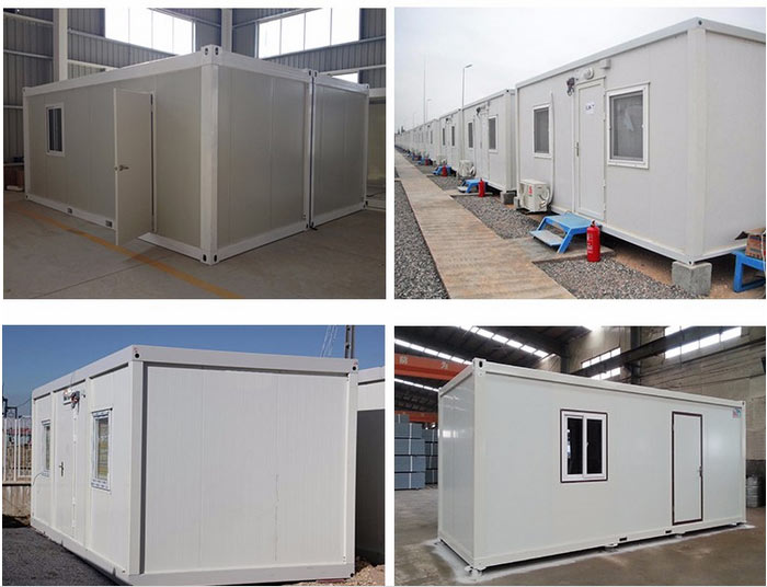 Container House Container House design companyFolding container warehouses for family